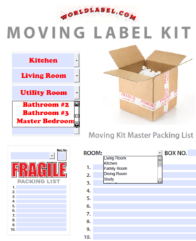 Organizing labels office labels and productivity printables moving storage labels free complete template kit maxwellsz