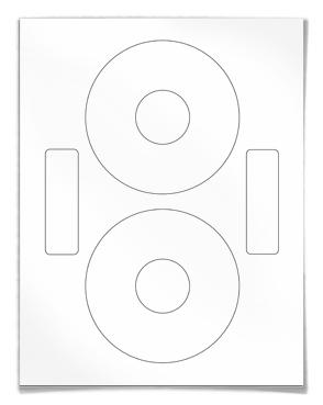 cd template 5931