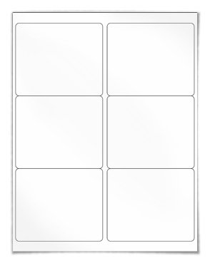 Free blank label templates online similar in layout to avery 5164tm shipping mailing label maxwellsz