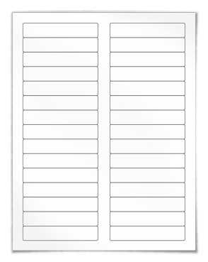 File Folder Word Template For Wl 200 Avery 5066 5366 8366 Sized